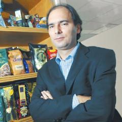 Panorama actual y tendencia de la producción cafetera en Colombia.