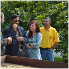 Nobel Peace Prize Highlights Café de Colombia's Contributions, no only in Environmental Matters