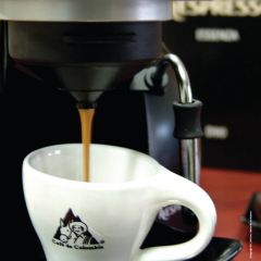 Coffee Consumption Tends towards Increasingly Personalized & Differentiated Experiences