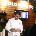 Café de Colombia Present in Major International Fairs.