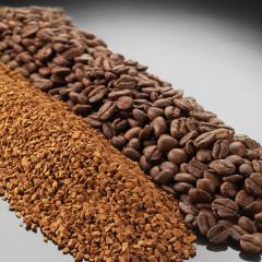 Premiumization of Freeze-Dried Coffee
