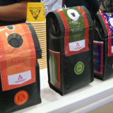 Packaging Reflects Diversity and Unique Identity of Colombian Specialty Coffees