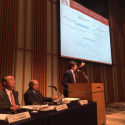 The FNC CEO Promotes Café de Colombia in Japan