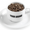 What is the Role of Private Label Brands in the Coffee Market?