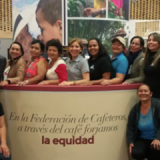Women Play Leading Role in ExpoEspeciales Café de Colombia 2016