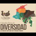 ExpoEspeciales 2016: 'Colombia, Tierra de Diversidad'
