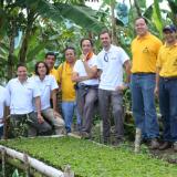 Nescafé Plan Colombia FNC, una alianza por la sostenibilidad de los cafeteros colombianos