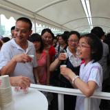 Café de Colombia, por la conquista del mercado de bebidas en China