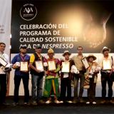 Café de Colombia, origen cada vez más relevante para Nespresso