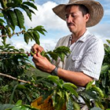 With the FNC's support, Nespresso launches program Reviving Origins in Caquetá