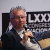 Presidente de Dunkin' Brands reconoce calidad y consistencia del café colombiano