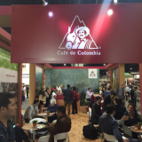 Colombia, Land of Diversity in the SCAA and MICE Expos 2016