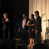 FNC receives Rainforest Alliance Sustainable Standard-Setters Award