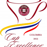 Eleventh Competition 'Cup of Excellence' 2013
