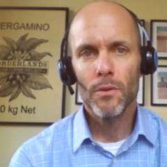 El experto Michael Sheridan destaca capital social  de la FNC