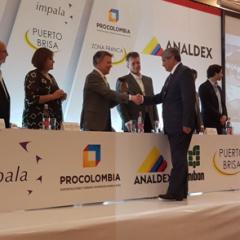 Almacafé recibe el Premio Nacional de Exportadores 2017
