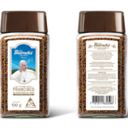 Papa Francisco recibe lo mejor del Café de Colombia durante su visita al país