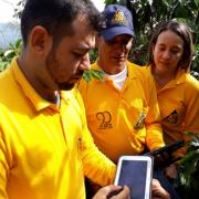 FNC lanza novedoso aplicativo SICA Móvil para actualizar información cafetera en el terreno