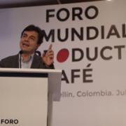 Foro Mundial de Productores de Café traza hoja de ruta para enfrentar problemas comunes