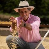Producción de café colombiano crece 5% en lo corrido del año