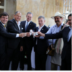 Coffee-producing countries call for joining efforts in favor of farmers' sustainability