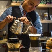 Colombia realizará su Primer Campeonato de Cafés Filtrados