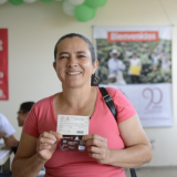 Increasingly more women and young people are coffee-farming leaders in Colombia