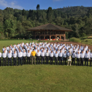 Celebran descentralización de 85 Congreso Cafetero