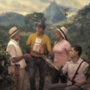 Servicio de Extensión cumple 60 años al servicio de los caficultores de Colombia