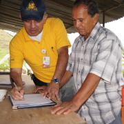 Servicio de Extensión alcanza 1.260.000 visitas a fincas de caficultores