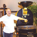 """Zhao Hui: """"Mi historia demuestra el 'boom' que vive el café en China"""""""