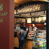 Juan Valdez® llega a más de 100 puntos de venta en el mercado brasilero