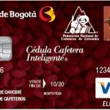 Se lanza nueva Cédula Cafetera Inteligente