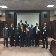 Caficultores africanos apoyan iniciativa de FNC de promover mejores precios y rentabilidad