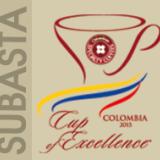 Ganadora de la taza de la excelencia recibió en subasta 10 veces el precio del mercado por su café.
