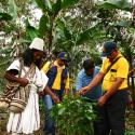 Sierra Nevada de Santa Marta, un origen regional de esencia orgánica