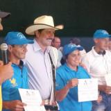 Ganadora Taza de la Excelencia 2014 logra precio récord de US$45,70 por libra de su café