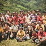 Colombia Cafetera Sostenible es seleccionado como proyecto modelo para ser fortalecido
