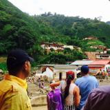 Gremio cafetero se solidariza con damnificados del municipio de Salgar, Antioquia