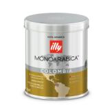 Illy estrena su primera referencia Monoarabica con 100% Café de Colombia