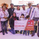 """""""Cafés de Tolima, Nariño y Cauca, ganadores del primer concurso """"Colombia, Tierra de Diversidad"""""""
