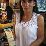 Liliana Castro, la caficultora detrás del nuevo microlote de Juan Valdez® Café