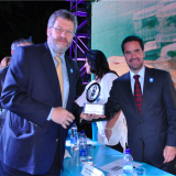The FNC at the Forefront in the Water Resource Management: Blue Planet Award 2010 – 2011