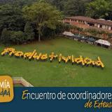 Encuentro Nacional de Coordinadores de Extensión Rural