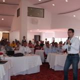 Cafeteros del Tolima reciben taller sobre Agronomía y Productividad