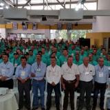 Encuentro Gremial Cafetero  del Tolima: Unidos para Construir