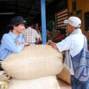 En febrero la producción de café de Colombia fue de 1,1 millones de sacos