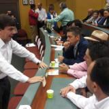 Federación explica a productores en las regiones medidas de ayuda por El Niño