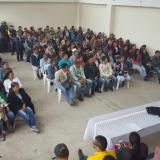 Fomento de la caficultura en zona de presencia de los cultivos ilícitos en el Municipio de Buesaco