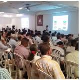 En Santander se realiza con éxito Encuentro de Empresarios Cafeteros
